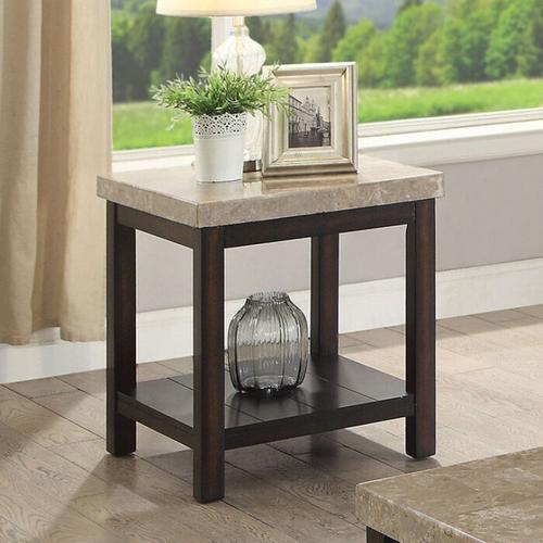 Gallery - Calgary End Table