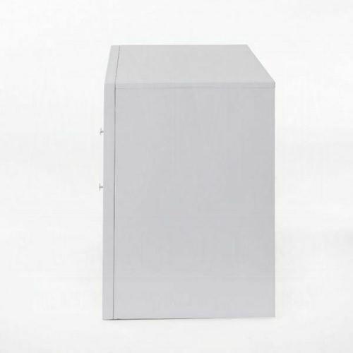 ACME Ireland Nightstand - 21704 - White