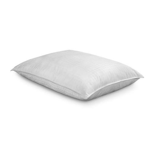 Pure Care - Cool Touch Memory Fiber Pillow - King