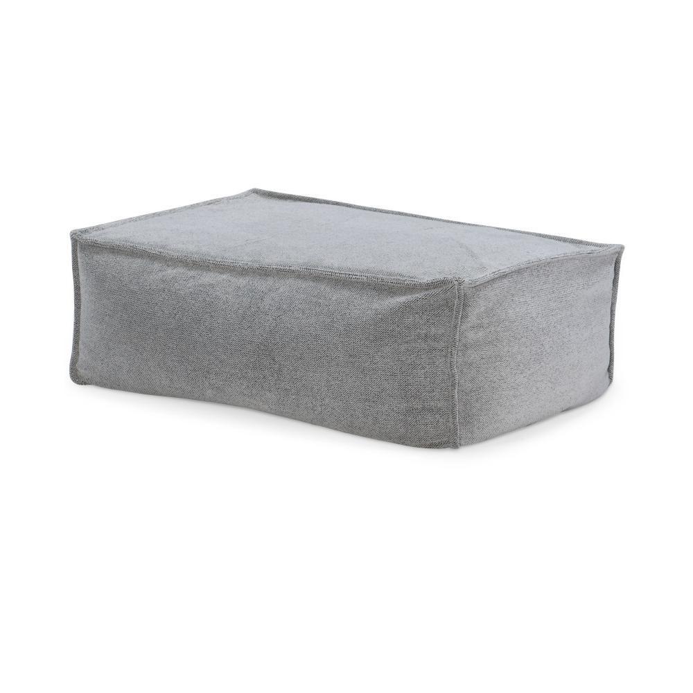 Crash Pad Upholstered Ottoman