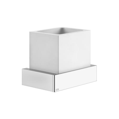 Gessi - Wall-mounted holder - white Neolyte
