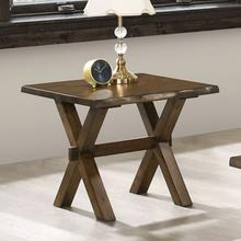 View Product - Cerise End Table
