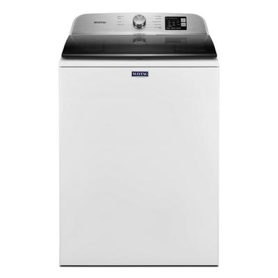 Top Load Washer with Deep Fill - 4.8 cu. ft. Product Image