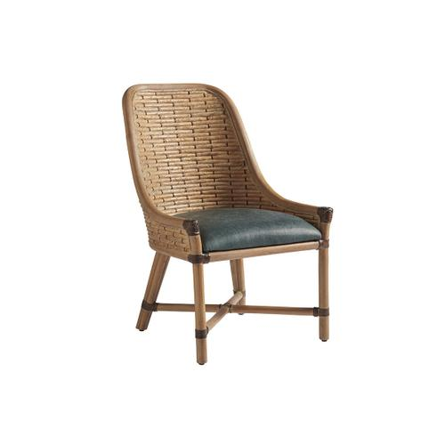 Tommy Bahama - Keeling Woven Side Chair