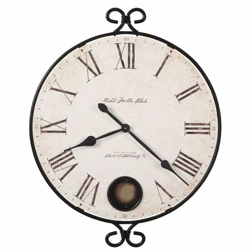 Howard Miller Magdalen Oversized Wall Clock 625310