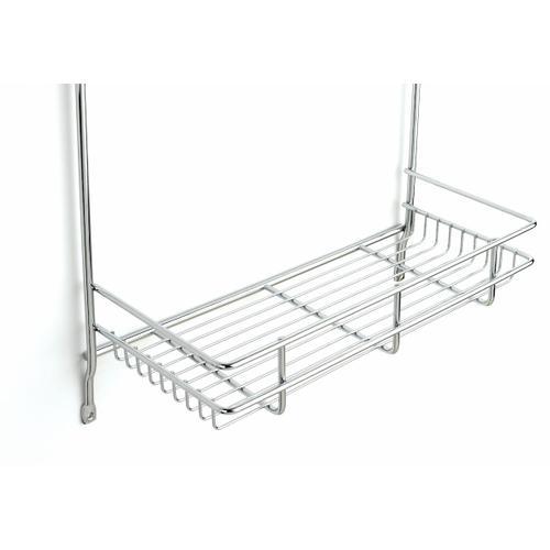 Rev-A-Shelf - 5CLR46-52 - Door Mount Linen Rack