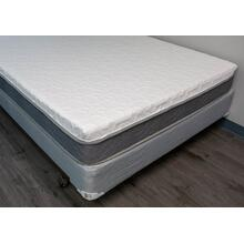 Golden Mattress - Milan - One - Queen