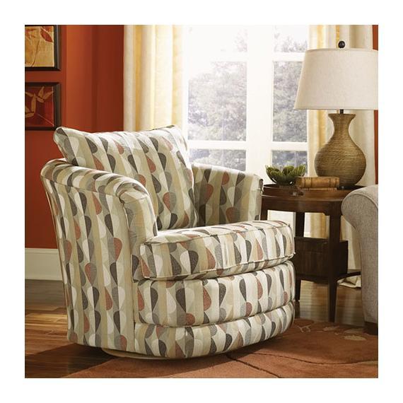 La-Z-Boy - Fresco Swivel Chair