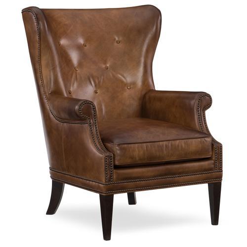 Hooker Furniture - Maya Wing Club Chair