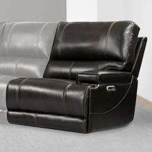 WHITMAN - VERONA COFFEE - Powered By FreeMotion Power Cordless Right Arm Facing Recliner
