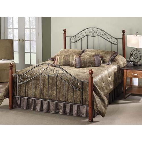 Hillsdale Furniture - Martino Queen Bed Set