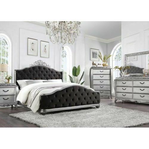 Acme Furniture Inc - Leonora California King Bed