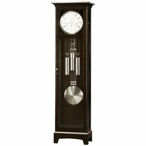Howard Miller Urban Floor II Grandfather Clock 610866