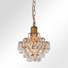 See Details - Grace Crystal Chandelier Small