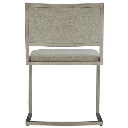 Ames Metal Side Chair