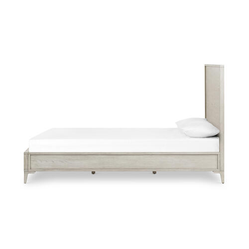Queen Size Viggo Bed