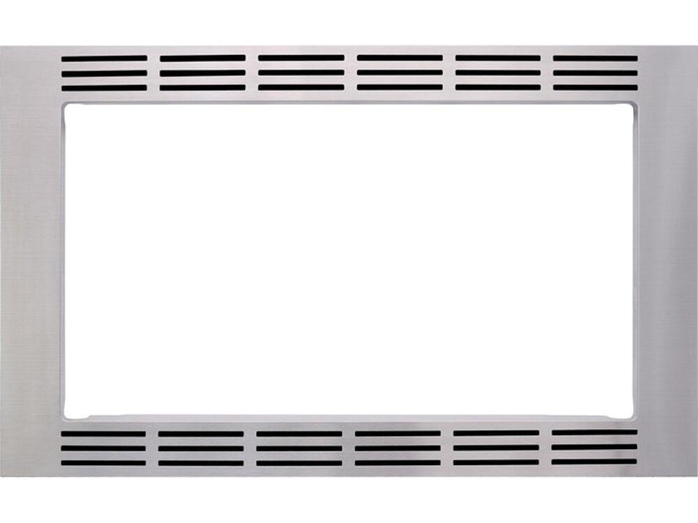 "Panasonic30"" Trim Kit For Select Microwaves Nn-Tk932ss"