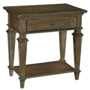 1-9263 Turtle Creek Single Night Stand Product Image