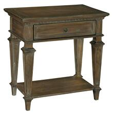 1-9263 Turtle Creek Single Night Stand