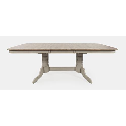 Jofran - Westport Ext Dining Table Top
