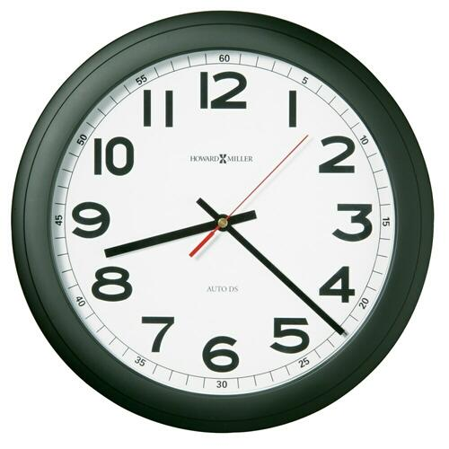 Howard Miller Norcross Wall Clock 625320