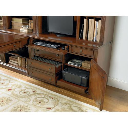 Hooker Furniture - European Renaissance II Computer Credenza Desk