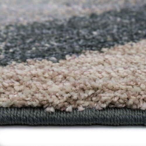 """Capel Rugs - Mineral-Wave Blue Slate - Rectangle - 3'11"""" x 5'6"""""""