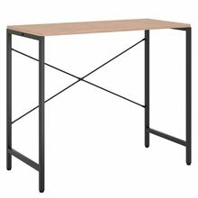 See Details - Darcy Desk in Natural
