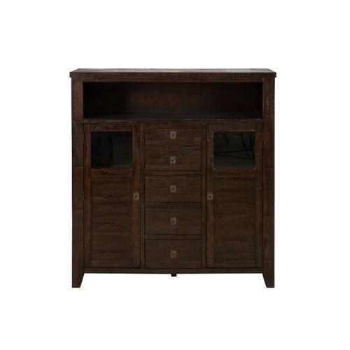 Kona Grove Cabinet