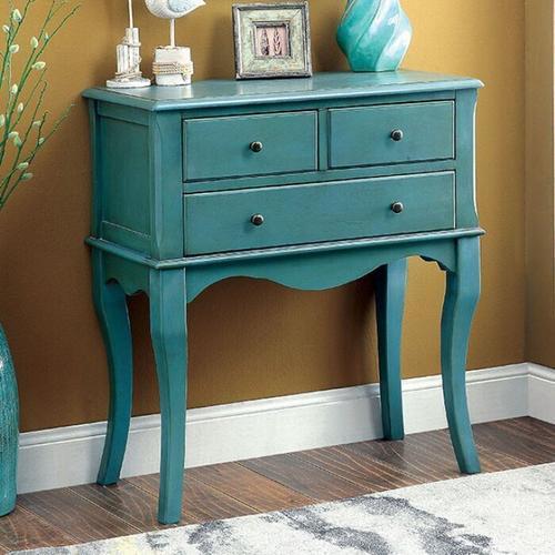 Furniture of America - Sian Hallway Cabinet