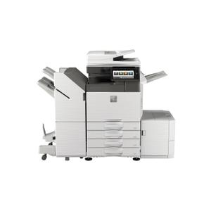 MX-M2651 26 ppm B&W networked digital MFP