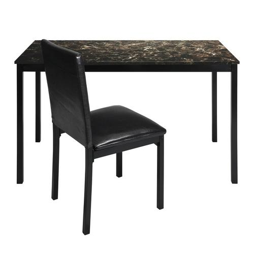 Homelegance - Writing Desk and Chair