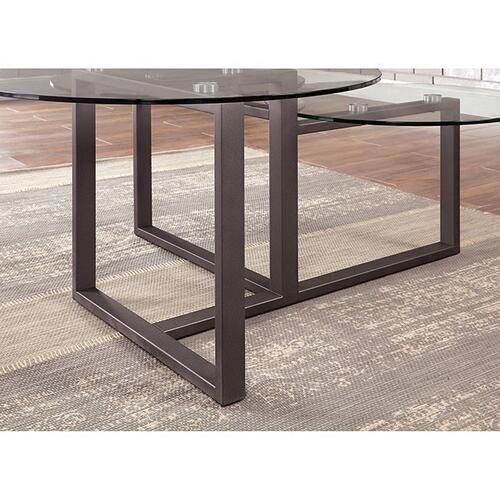Keely Coffee Table
