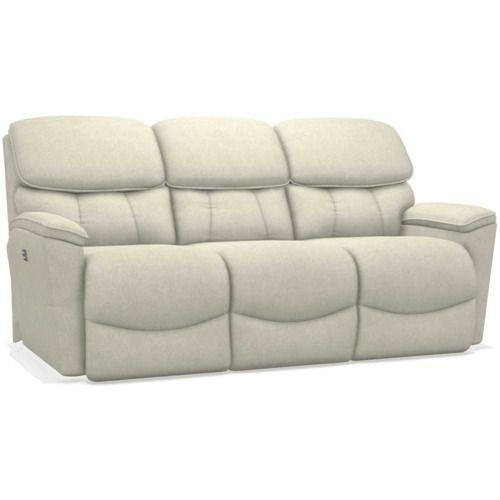 Kipling Power Reclining Sofa w/ Headrest
