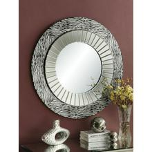 Amara Accent Mirror