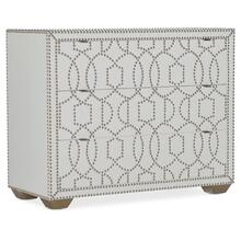 Living Room Melange Carlita Accent Chest