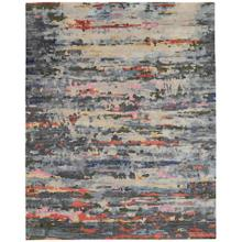 Tasanee Charcoal Multi Hand Knotted Rugs