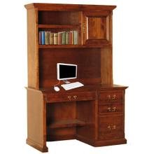 See Details - Forest Designs Traditional Hutch for 1020: 48w x 42H x 13D (No Desk)