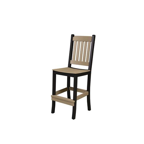 Garden Mission XT Chair