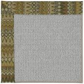 Inspire-Silver Chike Lemongrass Machine Tufted Rugs