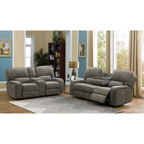 Coaster - Dundee 2 PC Reclining Set - More Matching Pieces Available