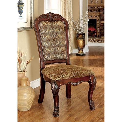 Medieve Side Chair (2/Box)