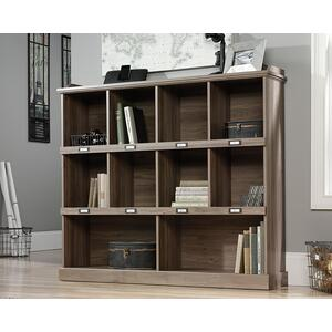 SauderCubby Bookcase for Storage and Display
