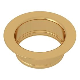 Italian Brass Disposal Flange