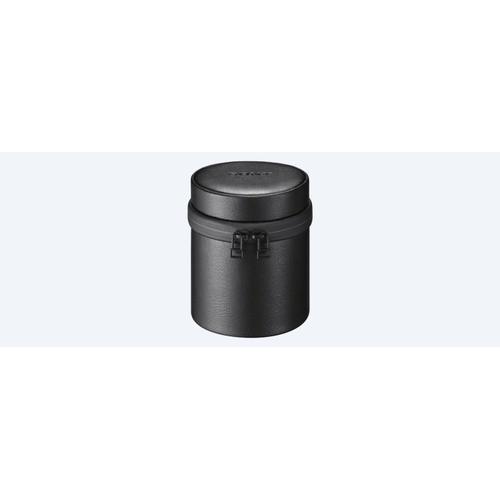 Soft Carrying Case (lens case long size)
