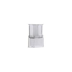 Food Processor Large Pusher and Sleeve Assembly (Tritan) (DLC-018BGTXT1)
