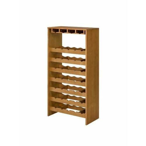Acme Furniture Inc - Hanzi Wine Cabinet