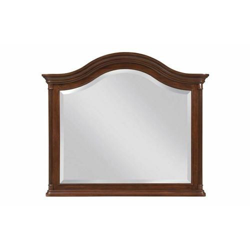 Gallery - Arched Landscape Mirror