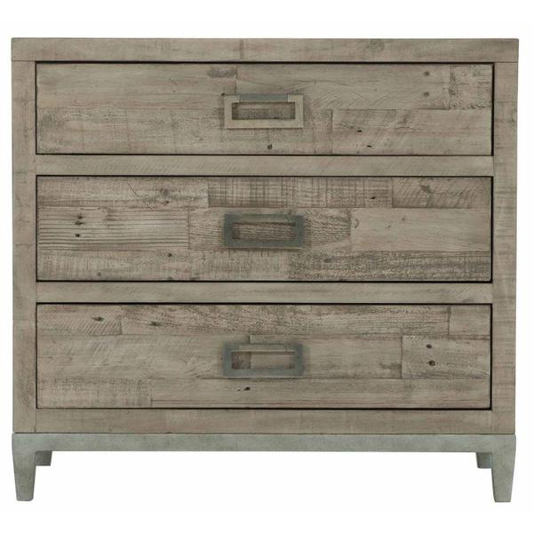 See Details - Shaw Nightstand in Morel