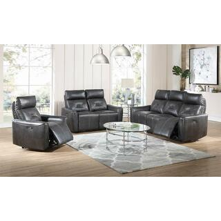 Jupiter Power 2 Loveseat